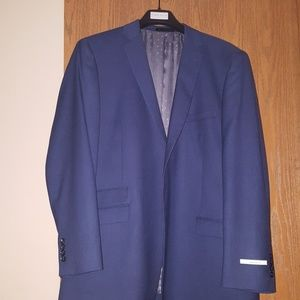 Mens Sports Jacket with classic business fit